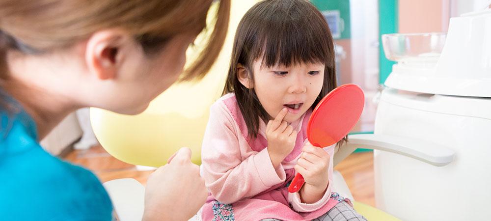 お子様の歯並び矯正の治療期間
