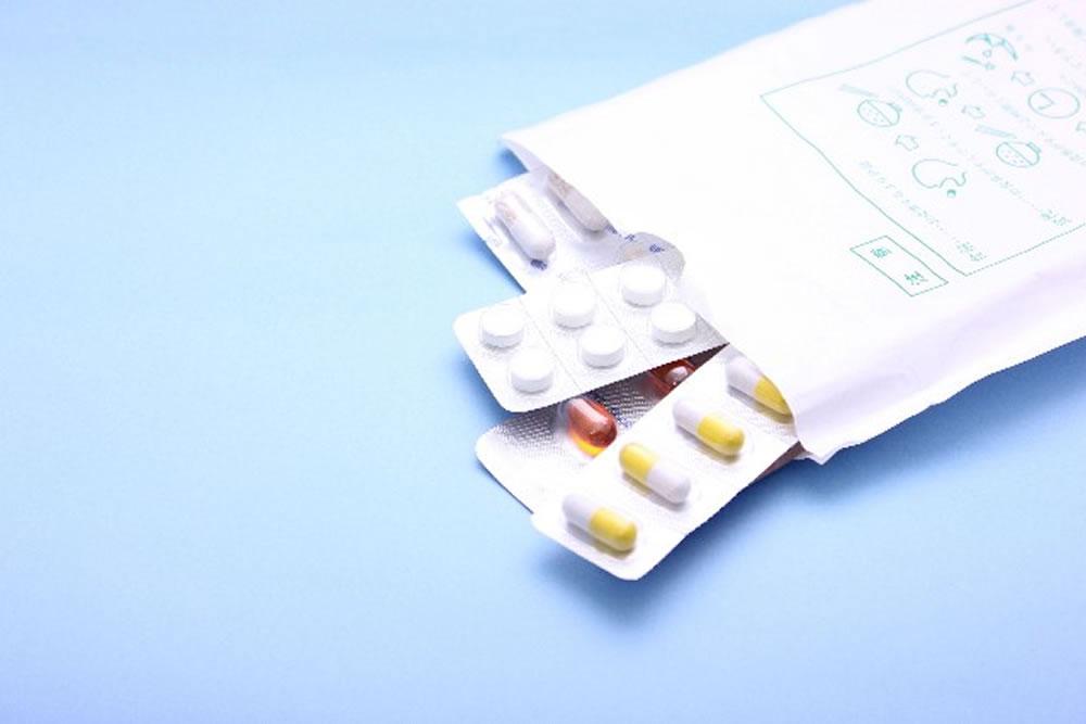 薬によって歯周病を改善